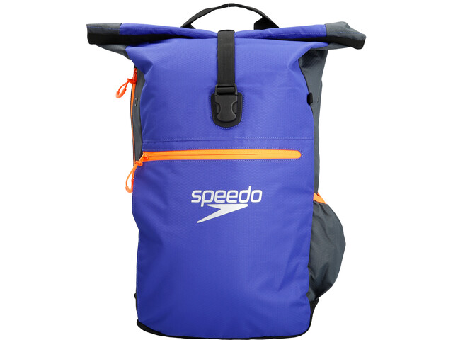 speedo Team III Backpack 30l, oxid grey/ultramarine